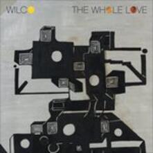 The Whole Love - Vinile LP + CD Audio di Wilco