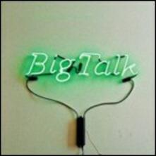 Big Talk - Vinile LP di Big Talk