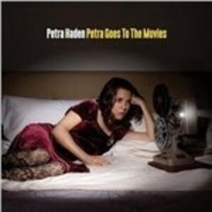 Petra Goes to the Movies - Vinile LP di Petra Haden