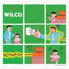 Schmilco - CD Audio di Wilco