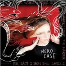 The Worse Things Get, the Harder I Fight, the Harder I Fight, the More I Love You (Deluxe Edition) - CD Audio di Neko Case