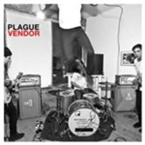 Free to Eat - Vinile LP di Plague Vendor