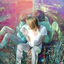 Kidsticks - CD Audio di Beth Orton