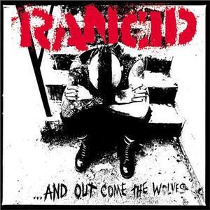 & Out Come The Wolves - Vinile LP di Rancid