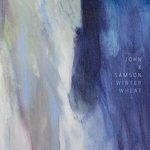 Winter Wheat - Vinile LP di John K. Samson
