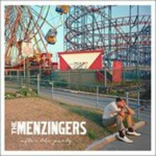 After The (+ Mp3 Download) - Vinile LP di Menzingers