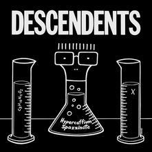 Hypercaffium Spazzinate - CD Audio di Descendents