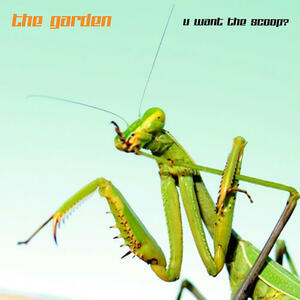 U Want the Scoop? - Vinile LP di Garden