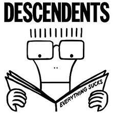 Everything Sucks (20th Anniversary Edition) - Vinile LP di Descendents