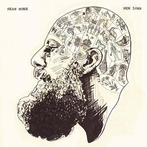 New Lore - CD Audio di Sean Rowe