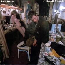 Small Change - Vinile LP di Tom Waits