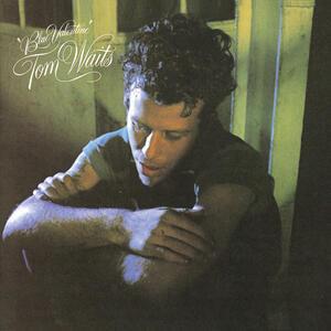 Blue Valentine - Vinile LP di Tom Waits
