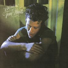 Blue Valentine - Vinile LP di Tom Waits
