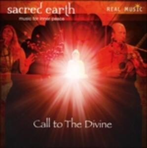 Call To The Divine - CD Audio di Sacred Earth