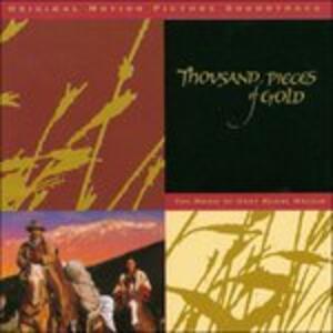 Thousand Pieces of Gold - CD Audio di Gary Remal Malkin