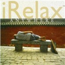 Irelax Anywhere - CD Audio