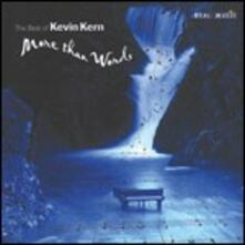 More Than Words - The Best of - CD Audio di Kevin Kern