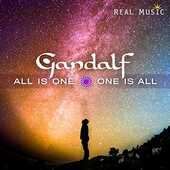 CD All Is One Gandalf