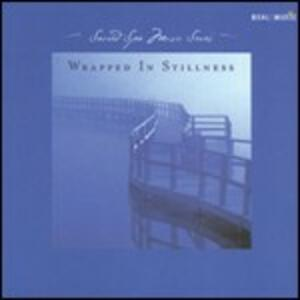 Wrapped in Stillness - CD Audio