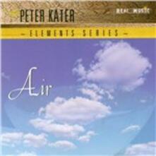 Air - CD Audio di Peter Kater