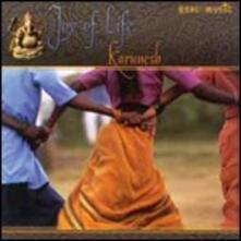 Joy of Life - CD Audio di Karunesh