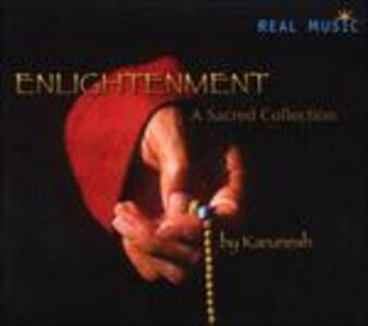 Enlightment - CD Audio di Karunesh