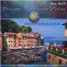 Distant Horizon Series... - CD Audio di Amberfern