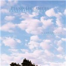 Piano Dreamers - CD Audio