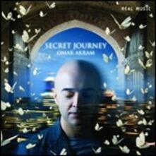 Secret Journey - CD Audio di Omar Akram