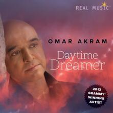 Daytime Dreamer - CD Audio di Omar Akram