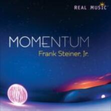 Momentum - CD Audio di Frank Steiner Jr.