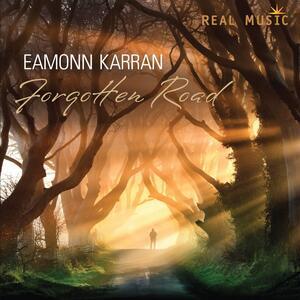Forgotten Road - CD Audio di Eamonn Karran