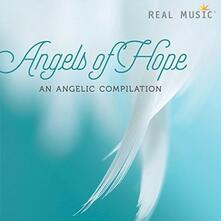 Angels of Hope - CD Audio