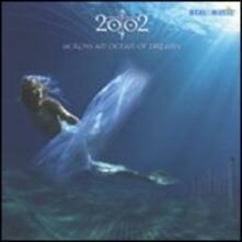 Across an Ocean of Dreams - CD Audio di 2002