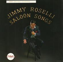 Saloon Songs - CD Audio di Jimmy Roselli