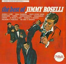 Best of Jimmy Roselli - CD Audio di Jimmy Roselli