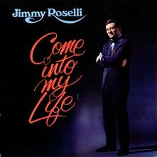 Come into my Life - CD Audio di Jimmy Roselli