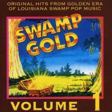Swamp Gold vol.1 - CD Audio
