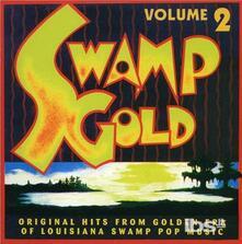 Swamp Gold vol.2 - CD Audio