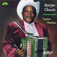 Zydeco Homebrew - CD Audio di Boozoo Chavis