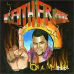 On a Mission - CD Audio di Keith Frank