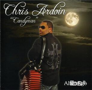 Alter Ego - CD Audio di Chris Ardoin