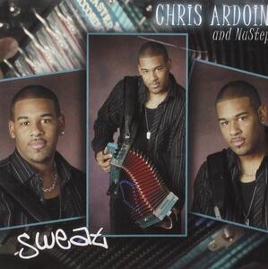 Sweat - CD Audio di Chris Ardoin
