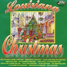Louisiana Christmas - CD Audio