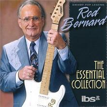 Essential Collection - CD Audio di Rod Bernard