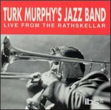 Vol. 1-Live From The Rathskell - CD Audio di Turk Murphy