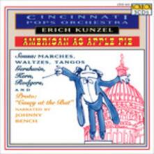 Stars and Stripes Forever - CD Audio di John Philip Sousa