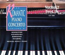 Romantic Piano Concerto vol.3 - CD Audio