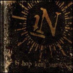 Bishop Kent Manning - Vinile LP di Network
