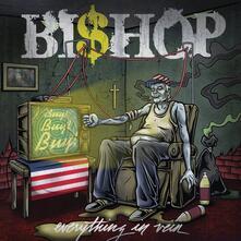 Everything in Vein - Vinile 10'' di Bishop
